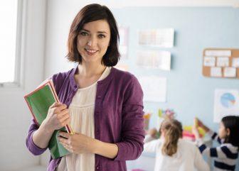 O Papel do Educador no Desenvolvimento de Fala e Linguagem – Cursos para escola