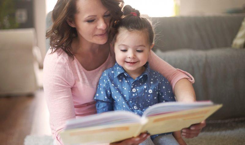 Palestra: 25 Maneiras para Estimular a leitura de seu Filho